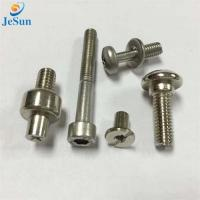 Buy cheap Nut Bolt Manufacturing Machinery Price Nut And Bolt from wholesalers