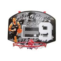 Buy cheap Baksetball Game 60cm basketball hoop with backboard from wholesalers