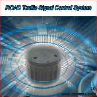 Buy cheap Smart Technology Road Traffic Signal Control System for Urban Traffic from wholesalers
