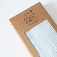 Wholesale Jade Little Bundle Organic Swaddle - Molly & Moo from china suppliers