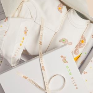 Quality Hello Mum gift box - SUMMER SALE! for sale