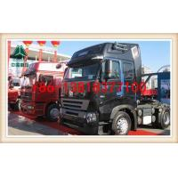 POWER SYSTEM Sinotruck Cng Lng Tractor