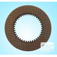 Buy cheap Paper Friction Material 3 t forklift power shift gearbox friction plate from wholesalers