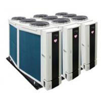 Buy cheap Six corner edge air cooled variable frequency pump from wholesalers