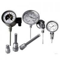 Wholesale Bimetallic thermometer heat type from china suppliers