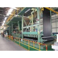 Big Brand With After-sale Guarantee Rubber Conveyor Calendering Line From China Manufactures