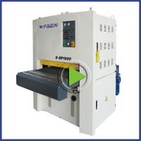 Wholesale R-RP1000 Heavy wide belt sanding machine from china suppliers