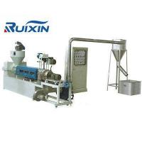 SJ-A Air Cooling Plastic Recycling Machine Manufactures