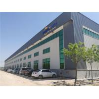 Steel Structure Workshop for Factory Production Manufactures