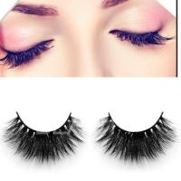 Buy cheap 3D Lashes Mink 3d lash extensions make your eyelashes grow naturally ES12 from wholesalers