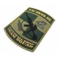 China Army Woven Patches on sale