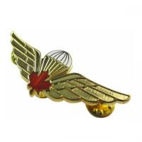 Wholesale Metal Promotional Gifts Imitation Hard Enamel Lapel pin from china suppliers