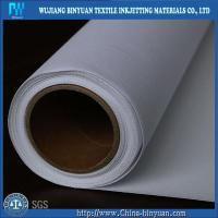 BY-C8 280gsm Pigmented Digital Printing Poly Cotton Canvas Roll for Wall Art
