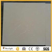 Wholesale Shabnam cream artificial marble from china suppliers