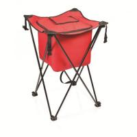 Buy cheap Picnic Time Sidekick Party Cube Cooler, Red from wholesalers