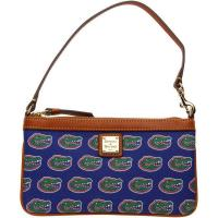 Buy cheap Women's Dooney & Bourke Royal Florida Gators Wristlet from wholesalers