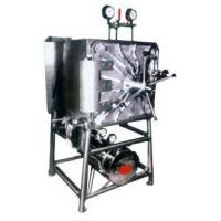 Buy cheap High Pressure Autoclave from wholesalers