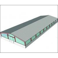 Low Cost Prefabricated Steel Structure Sports Hall Manufactures