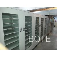 Academia Sinica storage cabinet mobile racking of TAICANG BOTE-21