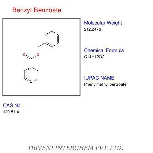 Quality Benzyl Benzoate for sale
