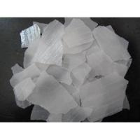 China Caustic Soda Flakes 99% CAS:1310-73-2 Industry Grade on sale