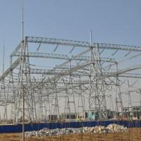 Substation Steel Structure Manufactures