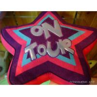 Buy cheap Star Shape Cushion from wholesalers