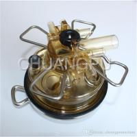 Buy cheap Milking Machine PC Cap with SS Botton from wholesalers