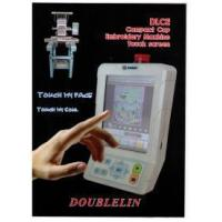 Buy cheap Embroidery Machine from wholesalers