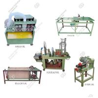 Wholesale Chopsticks Production Line Manufacturing Machine from china suppliers