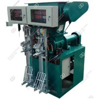 China Double Mouth Cement Packing Machine|Cement Powder Bagging Machine on sale
