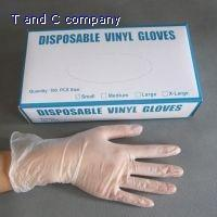 BH-093 disposable plastic gloves