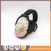 Wholesale Hot Selling Baby Hearing Protection Ear Defenders Baby Earmuff for Kids from china suppliers