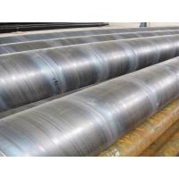 Pipe for Steel Structures Manufactures