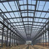 Steel structure engineering Manufactures