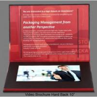 Wholesale 10 inches Video Brochures Invitation Cards from china suppliers