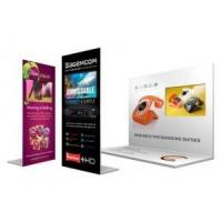 """Wholesale 4.3"""" Video Brochure with Acrylic Stand from china suppliers"""