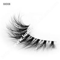 Wholesale Best Naked Band 3D Mink Lashes Supplier from china suppliers