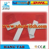 J-Hook, Round Hole and Delta Hole tabs Manufactures
