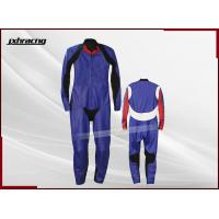 Wholesale The Latest Genuine Cow Racing Leather Suits RB-SK0001 Skateboarding Leather Suit from china suppliers