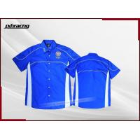Top Quality 2014 Fashion Men Work Clothes Racing Suit Car Overalls Manufactures