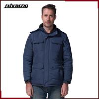 jxhracing Men Heated Jacket J015F Manufactures