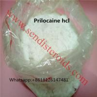 Buy cheap Bupivacaine Powder Local Anesthetic Drugs Painkiller CAS 2180-92-9 from wholesalers