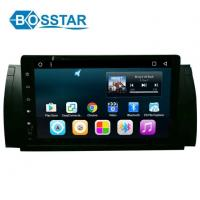 Buy cheap BMW E39 Full Touch Screen Android Car Multi Media DVD Player with 1GB RAM 16GB Rom with WiFi from wholesalers