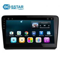 Buy cheap Double Din GPS Navigation System for VW Bora Car Radio DVD CD GPS Navigation Car Audio Player from wholesalers