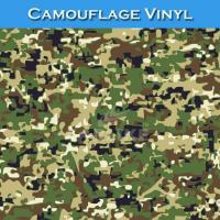 Buy cheap Free Shipping CA030 Camouflage Sticker Auto Wrap Vinyl from wholesalers