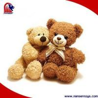 China Plush Toy Teddy Bear For Children on sale