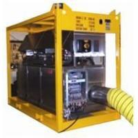 Buy cheap Offshore Portable Dehumidifier for Hazardous Areas from wholesalers