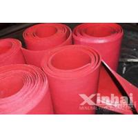 Products Wear Resistant Rubber