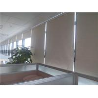 Buy cheap Alu. Window Roller Blind With Polyester Fabric Easy Pull Window Curtain Acrylic Fabric Available from wholesalers
